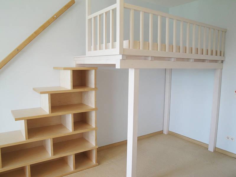 Tischlerei Baumgartner: Kinderzimmer